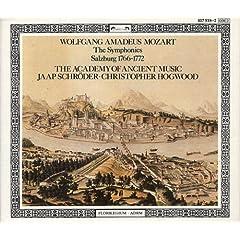 Mozart : les symphonies A0a2d250fca053be79ae6010._AA240_.L