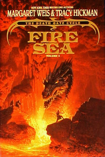 Image result for fire sea cover art