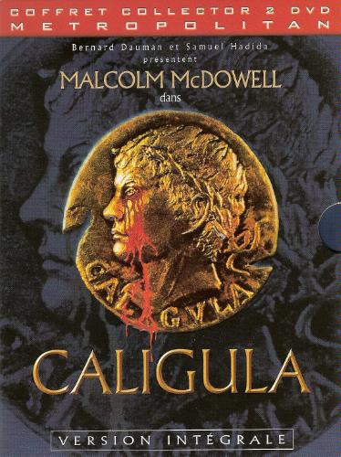 cover of Caligula