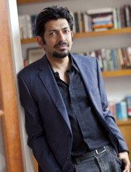 Image of Siddhartha Mukherjee