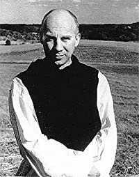 Image of Thomas Merton