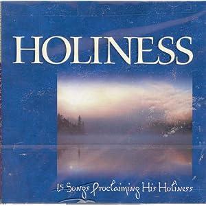 Vineyard - Why We Worship 2 - Holiness 1998