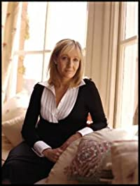 Image of J. K. Rowling