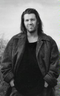 Image of David Foster Wallace