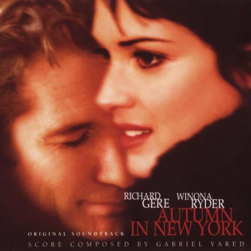Autumn in New York Soundtrack
