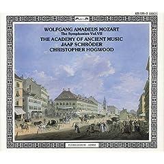 Mozart : les symphonies E916124128a09e40c9ae6010._AA240_.L