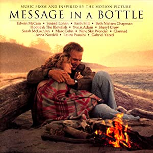 Message in a Bottle [Original Soundtrack] - 癮 - 时光忽快忽慢,我们边笑边哭!