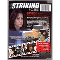 Striking Poses (1999) 3893828fd7a0f0e52a010110.L._SL500_AA240_