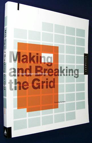 book suggestion making and breaking the grid a graphic design