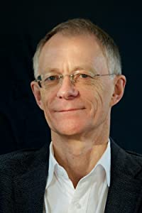 Image of Barry Millington