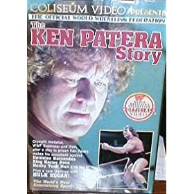 WF043   The Ken Patera Story avi torrent [overtopropetorrents com] preview 0