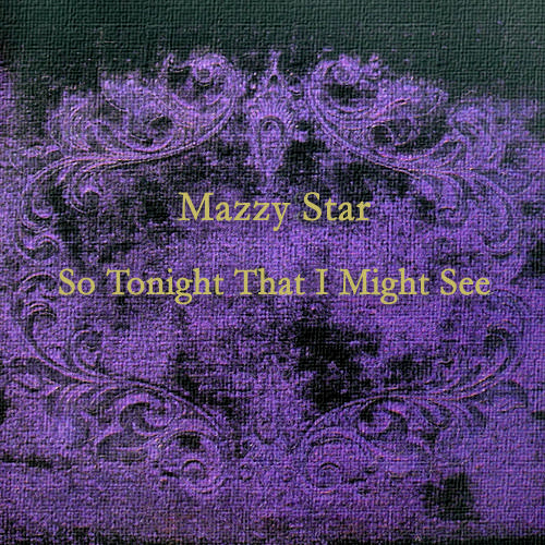 Mazzy Star