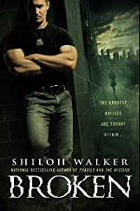 Image of Shiloh Walker