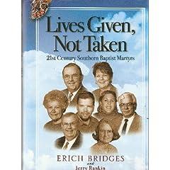 Lives Given Not Taken