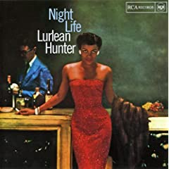 "Featured recording ""Nightlife"""