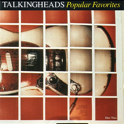 Talking Heads   Popular Favorites 1976   1992 FTR preview 0
