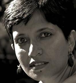 Image of Sramana Mitra