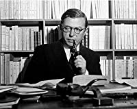 Image of Jean-Paul Sartre