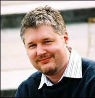 Image of Michael Buckley