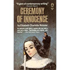 Image for Ceremony of Innocence