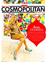 Image of Rana Florida