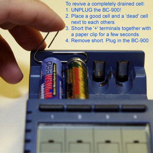 verschil oplaadbare batterijen