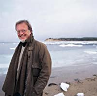 Image of Bernard Cornwell