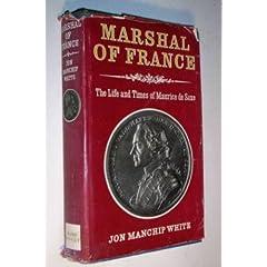 Maurice de Saxe 5978228348a0e0f9bcdde010._AA240_.L