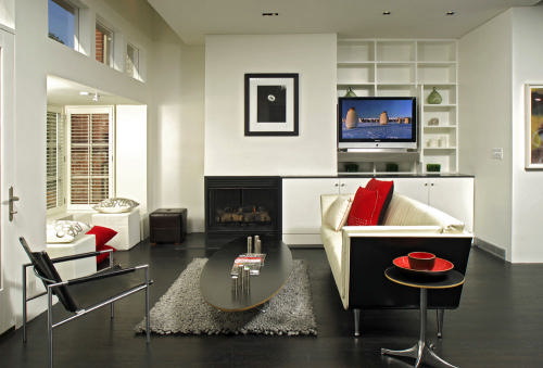 The Modern Townhouse: The Latest in Urban and Suburban Designs