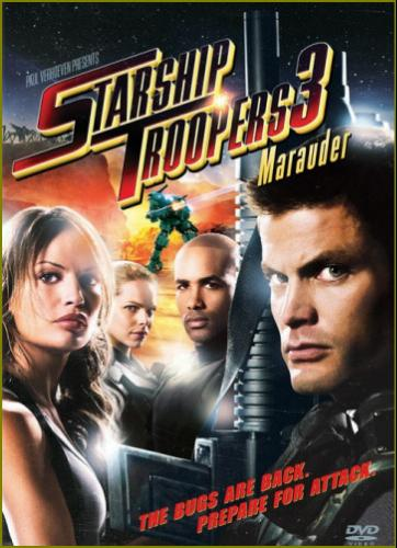 Звездный десант 3: Мародер