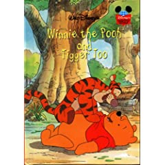 Walt Disney's Winnie the Pooh and Tigger Too (Disney's Wonderful