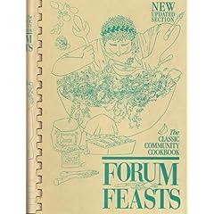 Forum Feasts