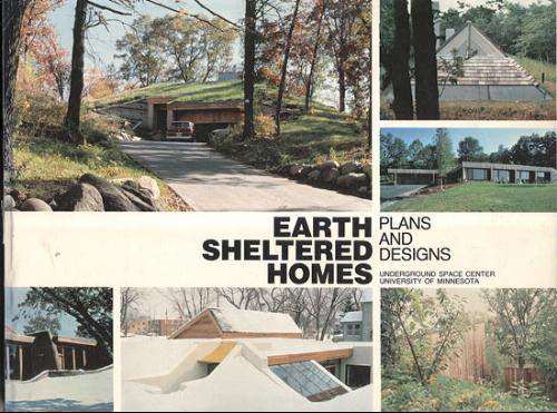 Green Home Designs: 3 Earth-Sheltered Styles | DoItYourself.com