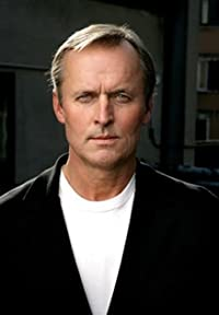 picture of author John Grisham