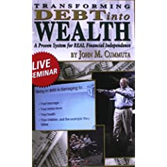 Transforming Debt Into Wealth