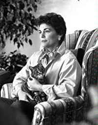 Image of Rita Mae Brown
