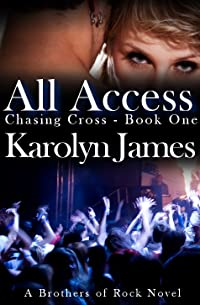 Image of Karolyn James