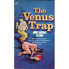 Image for The Venus Trap