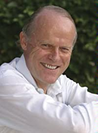 Image of David Aikman