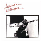 Lucinda Williams Big Red Sun Blues