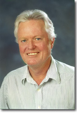 Image of David Tuffley
