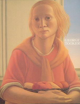 George Tooker: Paintings, April 14-May 14, 1988, Marisa del Re Gallery, Garver, Thomas H.