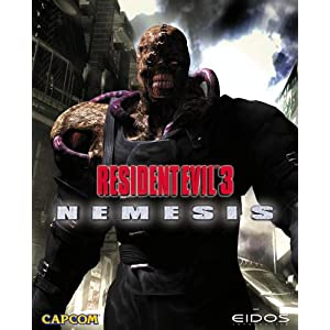 6a27810ae7a0a7f1c022a110.L. AA300  Download Resident Evil 3: Nemesis 1999   PS1