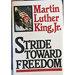 stride towards freedom Stride toward freedom has 441 ratings and 65 reviews marc-antoine said: lately many politicians have been preaching the politics of fear and hate it ma.