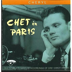 Chet In Paris Volume 3