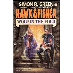 Image for Wolf in the Fold