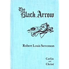share_ebook The black arrow