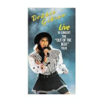 Debbie Gibson: Live in Concert The Out of the Blue Tour