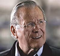 Image of Donald Rumsfeld