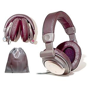 tai nghe Sony MDR-V900HD Màn hình Series với Earcups Reversible mua hàng mỹ tại